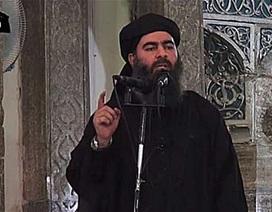 Vợ và con thủ lĩnh IS bị an ninh Li-băng bắt giữ
