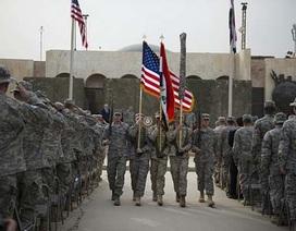 Tổng thống Obama điều 1.500 quân trở lại Iraq chiến đấu với IS