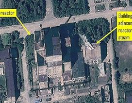 Triều Tiên bị nghi đang chuẩn bị nhiên liệu bom hạt nhân