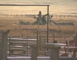 Mỹ: Trực thăng chiến đấu Apache gặp nạn 2 người thiệt mạng
