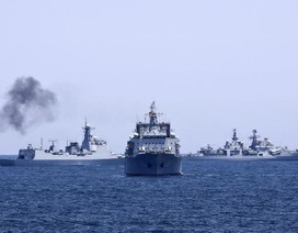 Chiến hạm Nga ngừng áp sát Úc sau nhiều ngày gây chú ý
