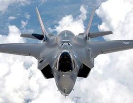 Mỹ chọn Nhật làm trung tâm bảo dưỡng chiến đấu cơ F-35