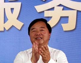 Trung Quốc khởi tố cựu thị trưởng Nam Kinh tội tham nhũng