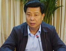 """Trung Quốc: Tham quan khai """"ghế"""" bí thư giá hơn 16 triệu USD"""
