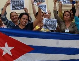 Người Cuba hân hoan sau bình thường hóa quan hệ với Mỹ