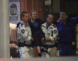 Úc: 2 người chết, 3 người bị thương sau vụ giải cứu con tin