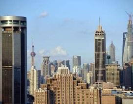 """Trung Quốc: """"quan làng"""" sở hữu 132 căn hộ tại Thượng Hải"""