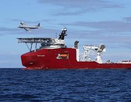 Úc tin sẽ tìm thấy MH370 nếu máy bay thực sự lao xuống biển