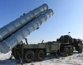 Trung Quốc mua 6 tiểu đoàn tên lửa S-400 của Nga?