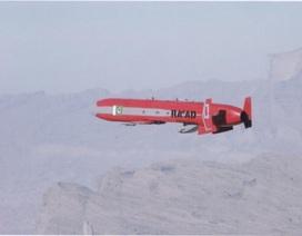 Pakistan thử tên lửa hành trình hạt nhân chính xác cao