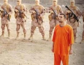 Lãnh đạo thế giới phẫn nộ vì vụ IS thiêu sống phi công Jordan