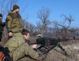"""Phe ly khai Ukraine tuyên bố chiếm được """"chảo lửa"""" Debaltseve"""