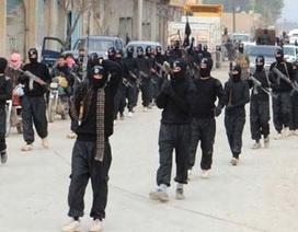 Phiến quân IS thiêu sống 45 người tại Iraq