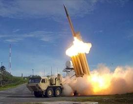 Trung Quốc lo Mỹ sẽ triển khai tên lửa hiện đại tại Hàn Quốc