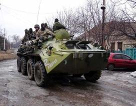 """Nga tuyên bố sẽ đáp trả """"đầy đủ"""" lệnh cấm vận mới của EU"""