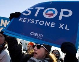 Obama phủ quyết siêu dự án dẫn dầu được phe Cộng hòa hậu thuẫn
