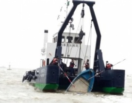 Chìm xuồng gần Macau, 14 người nhập cư Trung Quốc mất tích
