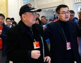 Đô đốc hải quân Trung Quốc đòi lập trạm radar trên Biển Đông