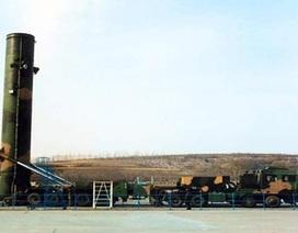 Trung Quốc sở hữu tên lửa liên lục địa di động đầu tiên