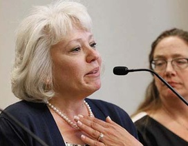 Mỹ: Nữ tử tù 22 năm chờ chết được minh oan tội giết con