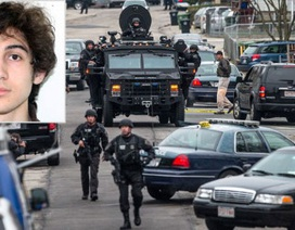 Nghi phạm khủng bố Boston thú tội ngay đầu phiên xử