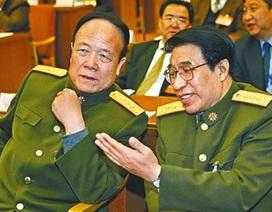 Con gái nguyên phó chủ tịch quân ủy trung ương Trung Quốc bị bắt