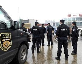 Trung Quốc: Hai kẻ tấn công nhà ga Quảng Châu định gia nhập IS