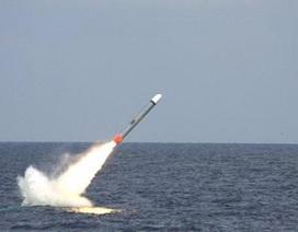 Ba Lan muốn mua tên lửa hành trình Mỹ trang bị cho tàu ngầm