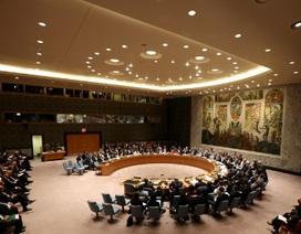 Nga tẩy chay cuộc họp Hội đồng Bảo an Liên hợp quốc về Crimea