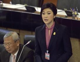 Thái Lan điều tra hình sự cựu thủ tướng Yingluck Shinawatra