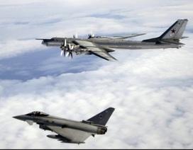 Ireland cáo buộc máy bay ném bom Nga uy hiếp an toàn bay