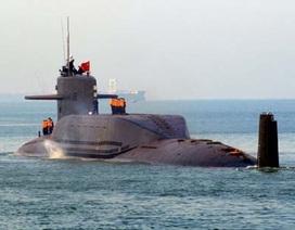 Sri Lanka khước từ tàu ngầm Trung Quốc, lo ngại khoản vay 5 tỷ USD