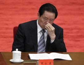 """Trung Quốc sẽ xử công khai những """"con hổ"""" chính trị bị đả"""