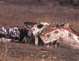 """Những vụ tai nạn hàng không do phi công """"tự sát"""""""