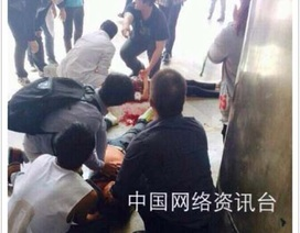 Trung Quốc: Lại tấn công bằng dao ở trường học, 1 người chết