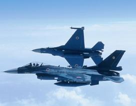 """Nhật """"tố"""" Trung-Nga xâm nhập không phận nhiều ngang thời Chiến tranh lạnh"""