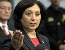 Mỹ: Đặc vụ chống ma túy dự tiệc sex, giám đốc DEA mất chức