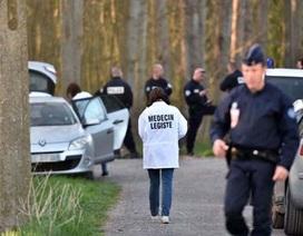 Pháp chấn động vì vụ hãm hiếp và sát hại bé gái 9 tuổi
