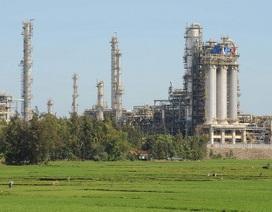 """""""Gã khổng lồ"""" dầu khí Nga mua 49% cổ phần nhà máy Dung Quất"""