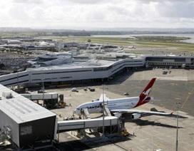 New Zealand: Toàn bộ máy bay không thể cất cánh vì sự cố radar