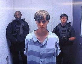 Mỹ chi 29 triệu USD hỗ trợ gia đình nạn nhân vụ xả súng tại Charleston