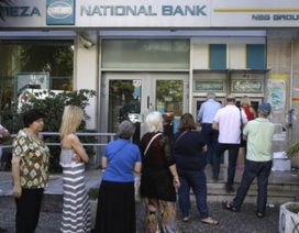 5 điều đáng chú ý về khủng hoảng nợ của Hy Lạp