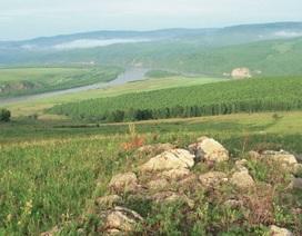 Nga nói không với đề xuất của Trung Quốc thuê đất Siberia