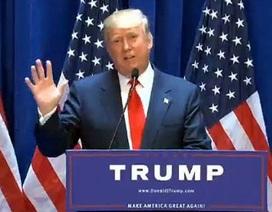 """Tỷ phú Mỹ tranh cử Tổng thống bị """"sa thải"""" vì vạ miệng"""