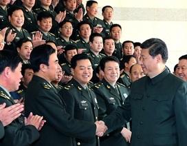 2 chỉ huy cấp cao quân đội Trung Quốc bị điều tra tham nhũng