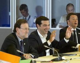 Châu Âu cho Hy Lạp thêm 48 giờ để trình kế hoạch trả nợ