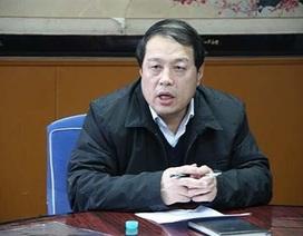 """Trung Quốc bắt anh rể Lệnh Kế Hoạch trong nghi án tham nhũng """"khủng"""""""