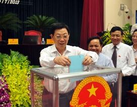 Hà Nội: Cách chức lãnh đạo có trên 2/3 số phiếu tín nhiệm thấp