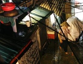 Hà Nội xây 16 tòa nhà đón 6.500 hộ dân phố cổ