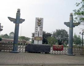 Hà Nội bác thông tin chi 700 tỷ đồng xây 35 tượng đài
